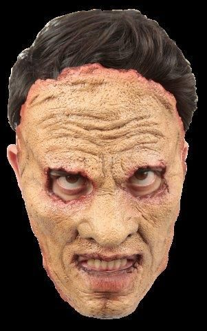 #39 Serial Killer Face Mask Murderer Halloween Fancy Dress Cosplay