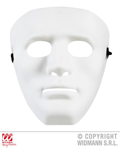Anonymous Mask Fancy Dress