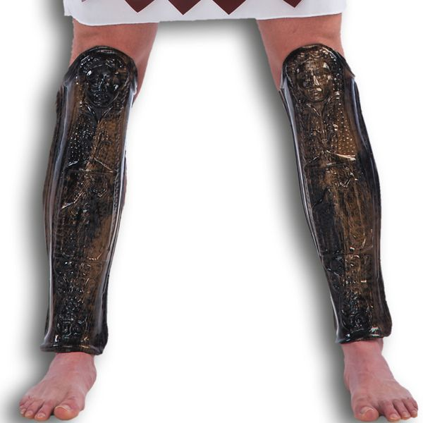 Armour Leg Plates for Roman in PHB 2 par Viking Roman Gladiator Knight
