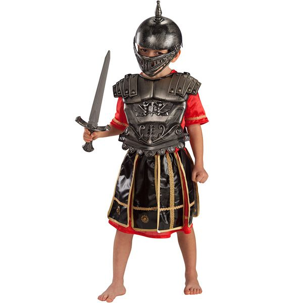 Armour set for Roman Small Size Viking Roman Gladiator Knight