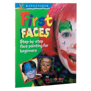 Book First Faces Makeup for Fancy Dress