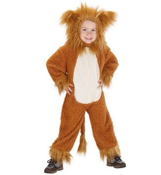 Children's Unisex Fancy Dress