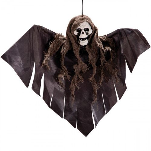 Decorative Hanging Skeleton Halloween Walking Dead Trick Or Treat