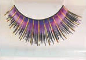 Eyelash Eye Lash set Holographic