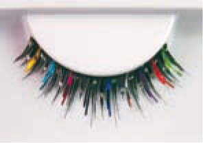 Eyelash Eye Lash set Rinestone