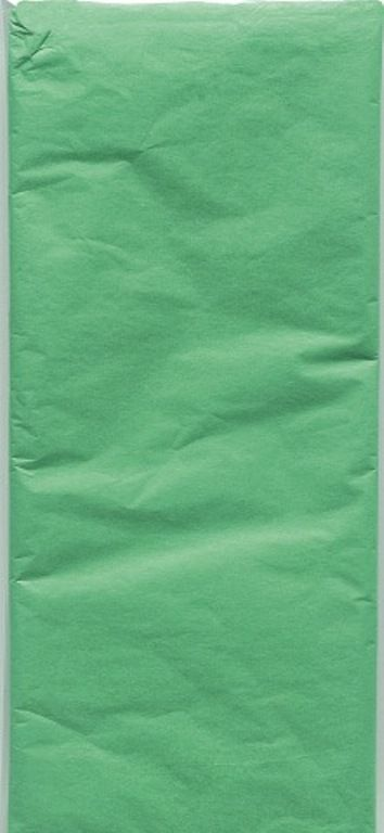 Gift Wrapping Paper Tissue Green