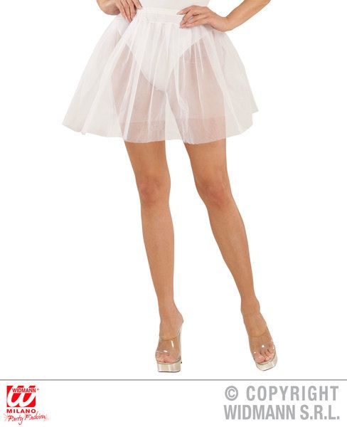Ladies Petticoat Costume Rock n Roll Fancy Dress