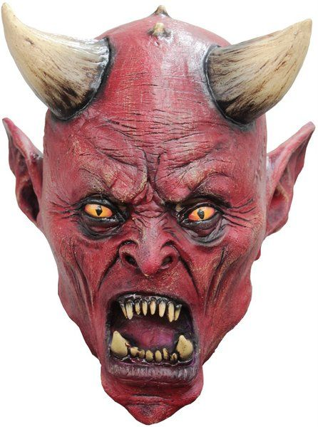 Mask Head Uzzath Junior Guillotine Headless Beheaded Halloween Zombie Body Prop