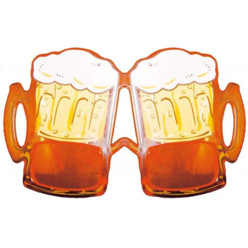 Party Glasses Beer Bar Booze Alcohol Drink