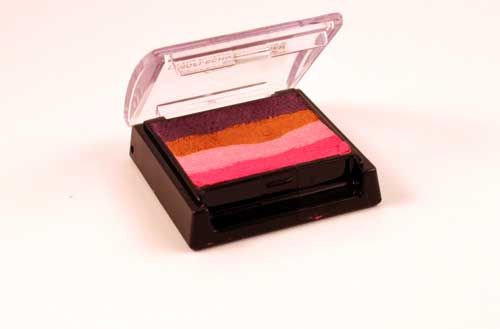 Rainbow Split Cake Makeup 6 ml Glamour Halloween