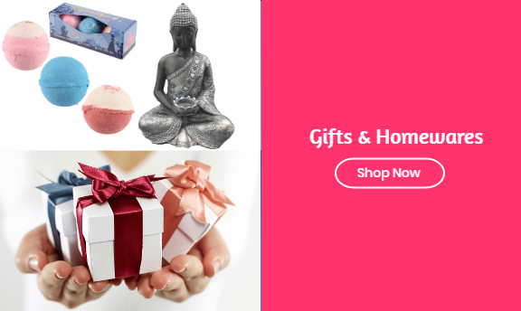 Gift & Homewares